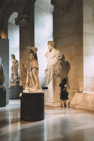 AMAZING BRITISH MUSEUM